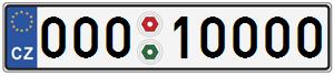 SPZ 000 10000