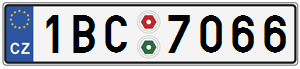 SPZ 1BC 7066