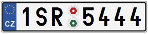 1SR5444