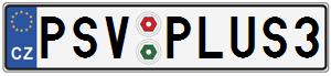 SPZ PSV PLUS3