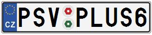 SPZ PSV PLUS6